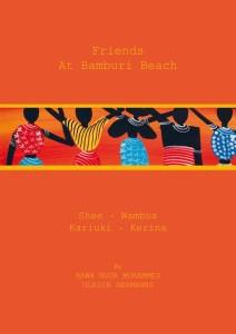 Friends at Bamburi Beach - Eine interkulturelle Position