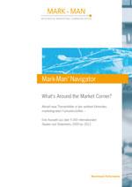 MARK-MAN Navigator 2013 – recent insights
