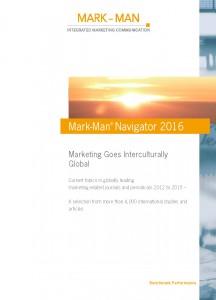 MARK-MAN Navigator – Planning dimensions 2016